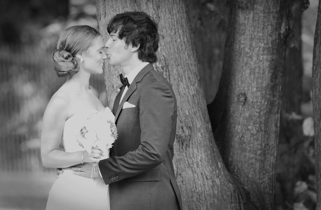 Emma & Roberts bröllop